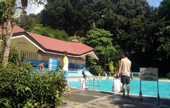2004 La Mesa Ecopark, Pool Park