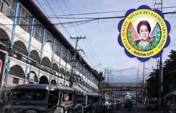 1923-1928 Doña Rosario L. Susano Senior High School, Quirino Highway, Novaliches