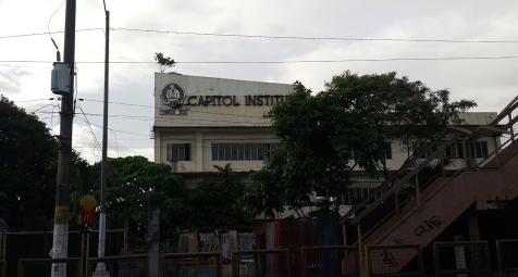 1950 Capitol Institute