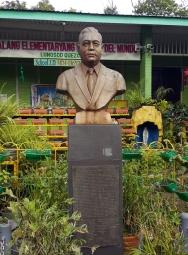 1965 Don Placido C. Del Mundo Memorial
