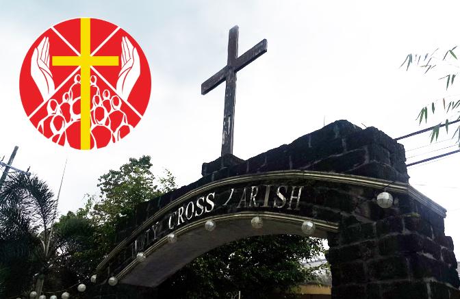 1982 Holy Cross Parish, Amparo Village