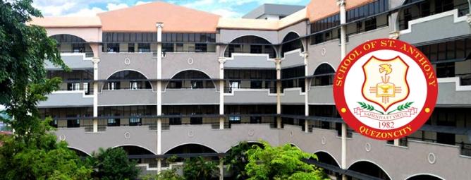 1982 School of Saint Anthony