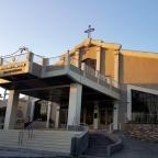 Tandang Sora Avenue, Quezon City: San Isidro Labrador Parish Church