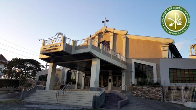 1987 San Isidro Labrador Parish Church, Philand Drive, Tandang Sora