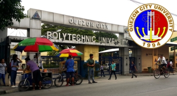 1997 Polytechnic University of the Philippines, San Bartolome, Quirino Highway