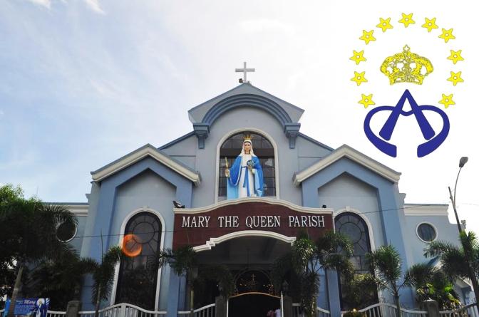 2006 Mary The Queen Parish (established 1989), Belfast Street