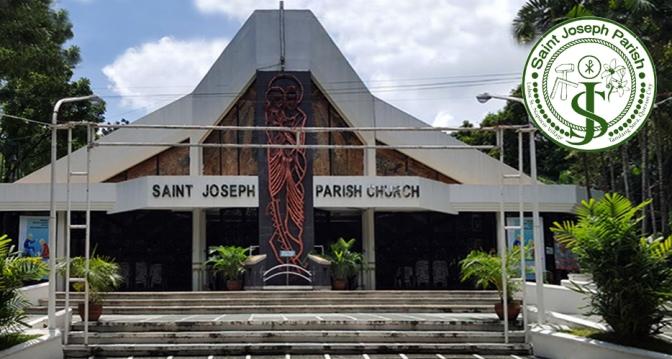 2013 Saint Joseph Parish, NPC
