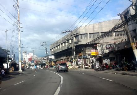 Quirino Avenue