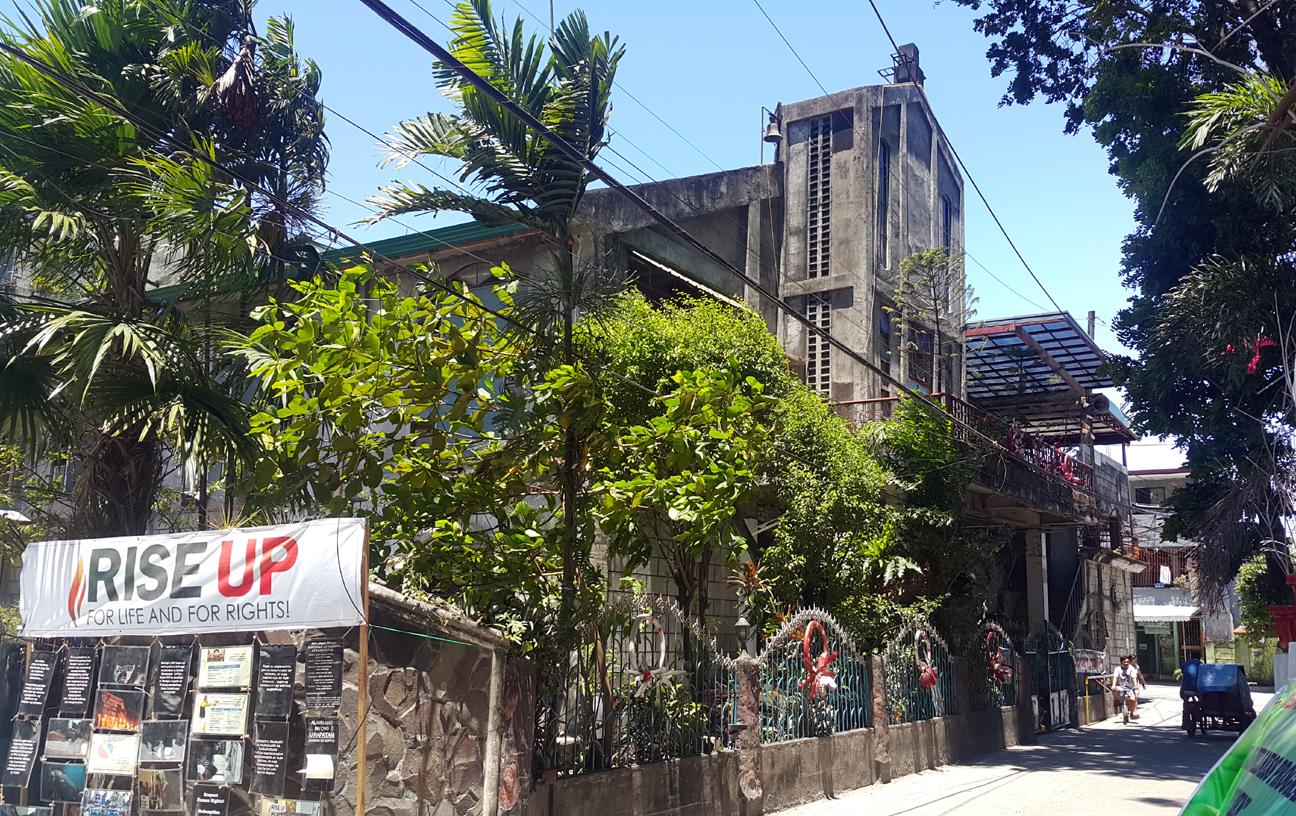 san isidro quezon city