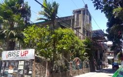San Isidro Labrador Parish