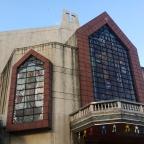 Novaliches, Quezon City: San Bartolome de Novaliches Parish, Quirino Highway