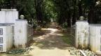 Novaliches, Quezon City: Sacred Heart Novitiate, Jesuit Cemetery