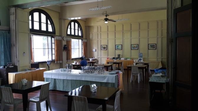 08 Dining Hall II