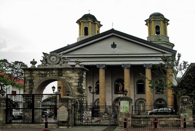1620 San Bartolome Church de Malabon 2