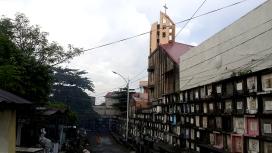 Bagbag Public Cemetery