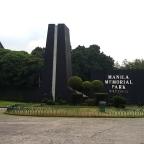 Novaliches, Quezon City: Holy Cross Memorial Park
