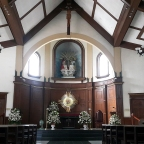 Visita Iglesia, Quezon City: North Fairview to Quirino Highway