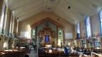 Visita Iglesia, Quezon City: Barangay San Bartolome to Mindanao Avenue