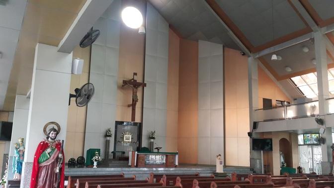 1993-2011 Divine Savior Parish, North Fairview