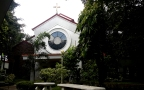 Quezon City: Our Lady of Remedies Chapel, Don Enrique Subdivision