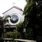 Quezon City: Our Lady of Remedies Chapel, Don Enrique Subdivision