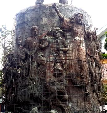 2005 Jun Vicaldo - Andres Bonifacio, SB Plaza