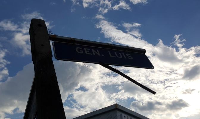 2011 Gen. Luis Malinis Road (Novaliches-Polo Road)