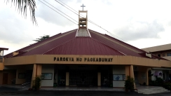 1978 Resurrection of Our Lord Parish, Parokya ng Pagkabuhay, Bagbag