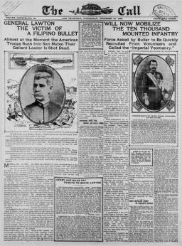 1899 San Francisco Call