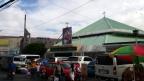 Novaliches, Quezon City: Banal na Sakramento Parish, Barangay Talipapa