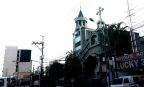 Novaliches, Quezon City: Our Lady of the Annunciation Parish Shrine of the Incarnation, Mindanao Avenue