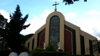 Novaliches, Quezon City: The Christ, King of the Universe Parish