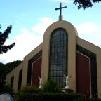 Novaliches, Quezon City: The Christ, King of the Universe Parish