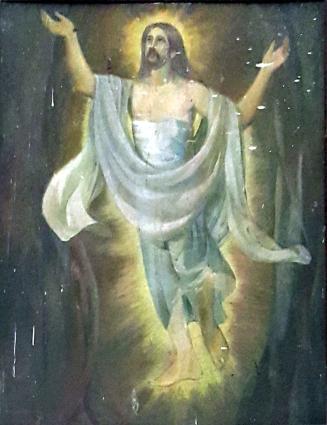 1986 Antonio Ko Jr - Via Crucis XV: The Resurrection of the Christ