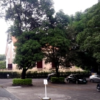 Novaliches, Quezon City: A Tribute to Franciscan Art at the Our Lady of the Angels Seminary-College Administration Building