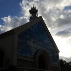 Novaliches, Quezon City: Porziuncola Chapel of Our Lady of the Angels Seminary-College, Barangay Bagbag