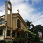 Commonwealth Avenue, Quezon City: San Jose Ang Tagapagtanggol Parish, Batasan