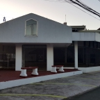 Tandang Sora Avenue, Quezon City: San Lorenzo Ruiz Parish, Culiat