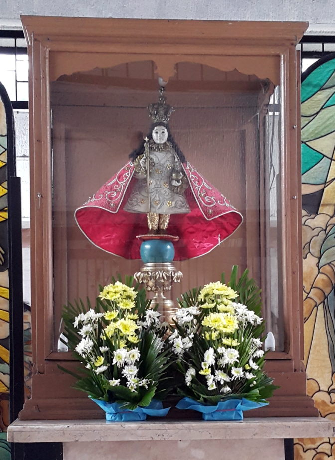 02 1983 Santo Niño de Leyte Shrine