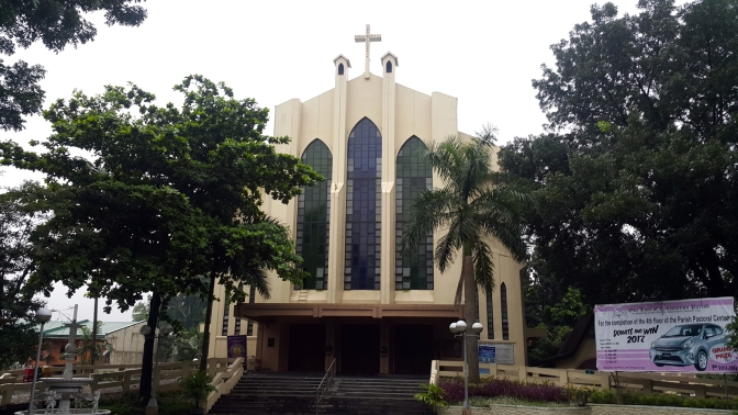 04 1986-87 Parish of Our Lady of Consolation, Mira-Nila Homes