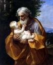 1635 Guido Reni (1575–1642) - San José con el Niño