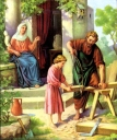 St. Joseph the Carpenter