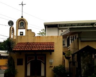 2006 San Lorenzo Ruiz Adoration Chapel