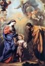 1650s Claudio Coello (1642–1693) - Sagrada Familia