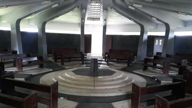 1971 Eliseo Tenza Jr. - Salakot Chapel, Himlayang Pilipino