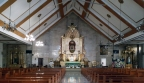 Visita Iglesia, Quezon City: Tandang Sora Avenue to Congressional Avenue