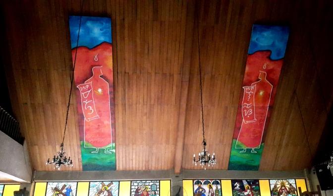 2002-2008 Father Emmanuel 'Pong' del Rosario - San Mateo & San Lukas