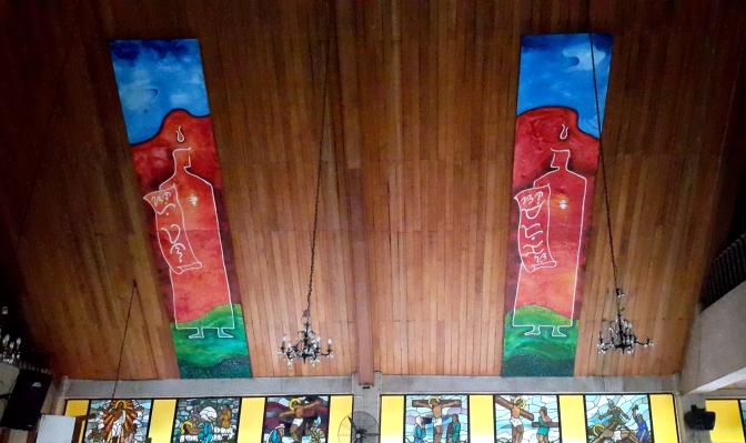 2002-2008 Father Emmanuel 'Pong' del Rosario - Santo Wan & San Markos