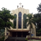 Congressional Avenue, Quezon City: The History of the Augustinian Recollects at the Parish of Our Lady of Consolation Compound