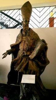 1997 René V. Salvación - St. Augustine of Hippo (354-430)